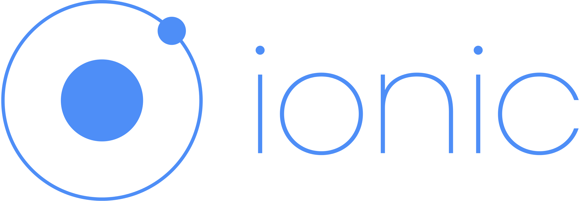 Getting Started with Ionic